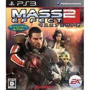 Mass Effect2(マスエフェクト2) [PS3ソフト]
