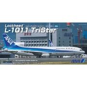 L-1101 トライスター ANA(トリトンブルー) [プラモデル]