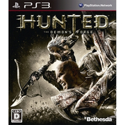 Hunted: The Demon's Forge(ハンテッド:ザ・デモンズ・フォージ) [PS3ソフト]