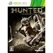 Hunted: The Demon's Forge(ハンテッド:ザ・デモンズ・フォージ) [Xbox360ソフト]