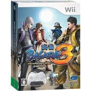 戦国BASARA 3 クラシックコントローラPRO【シロ】パック Best Price! [Wiiソフト]