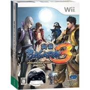 戦国BASARA 3 クラシックコントローラPRO【クロ】パック Best Price! [Wiiソフト]