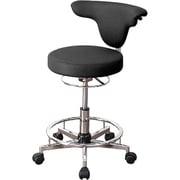 RPC-107-BK [Doctor Chair(ドクターチェア) ブラック]