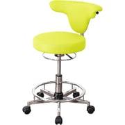 RPC-107-G [Doctor Chair(ドクターチェア) グリーン]