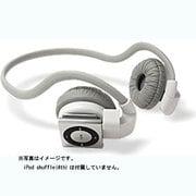 HP-S102WH [ネックバンド型ヘッドホン ホワイト]