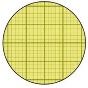 タミヤ 87129 マスキングシール(1ミリ方眼タイプ) 5枚