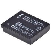 R-#1062 [デジタルカメラ用バッテリー リコー DB-65対応]