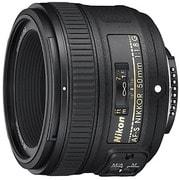 AF-S NIKKOR 50mm f/1.8G [50mm/F1.8 ニコンFマウント FXフォーマット]
