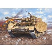 1/72 03184 ドイツ 4号戦車H型