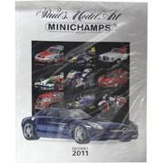 PMA C20111 ミニチャンプスカタログ 2011-1