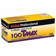 Kodak T-MAX100 120 5P [白黒フィルム ブローニーフィルム 5パック]