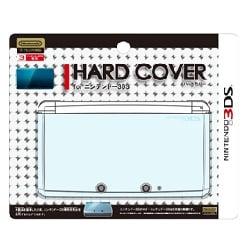 ハードカバーfor3DS クリア [3DS用]