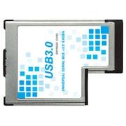 PITAT-USB3.0/EC54 [ExpressCard54対応 USB3.0ボード]