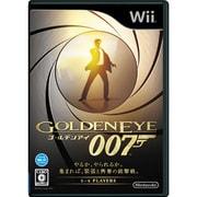 ゴールデンアイ 007 [Wiiソフト]