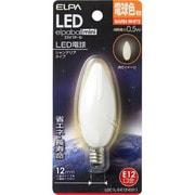 LDC1L-G-E12-G311 [LED電球 E12口金 電球色 15lm LED elpaball mini(エルパボール ミニ)]