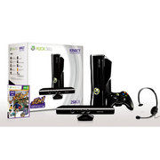 Xbox360 250GB+Kinect (スペシャル エディション) S7G-00046