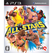 WWE All Stars [PS3ソフト]