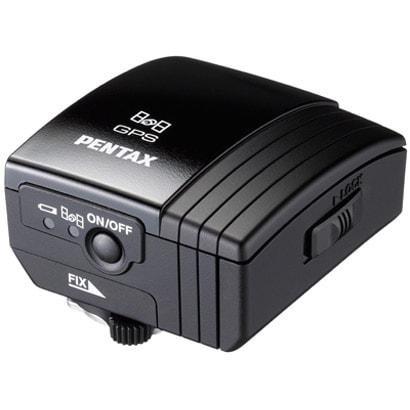 アストロトレーサー O-GPS1 [デジタル一眼レフカメラ用GPSユニット]