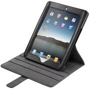 PA-KS211K [Pivot Leather Case for iPad 2 / iPad (第3世代) / iPad (第4世代(Retinaディスプレイモデル))  ブラック]