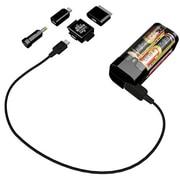 AM23MG [ゲーム&スマートフォン用 電池交換式充電器 単3×4本タイプ]