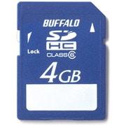 RSDC-4GC6 [SDHCカード Class6 4GB]