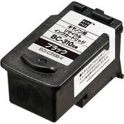 ECI-C310B-V [キヤノン BC-310 互換リサイクルインクカートリッジ ブラック]