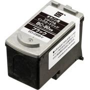 ECI-C90B-V [キヤノン BC-90 互換リサイクルインクカートリッジ ブラック]