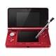 ニンテンドー3DS フレアレッド [3DS本体]