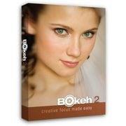 Bokeh 2 英語パッケージ [プラグインソフト]