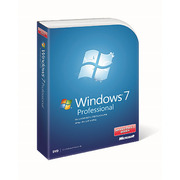 Windows 7 Professional 通常版 Service Pack 1 適用済み [Windowsソフト]