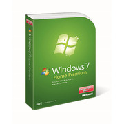 Windows 7 Home Premium 通常版 Service Pack 1 適用済み [Windowsソフト]
