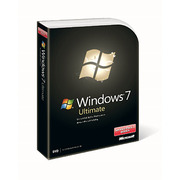 Windows 7 Ultimate 通常版 Service Pack 1 適用済み [Windowsソフト]