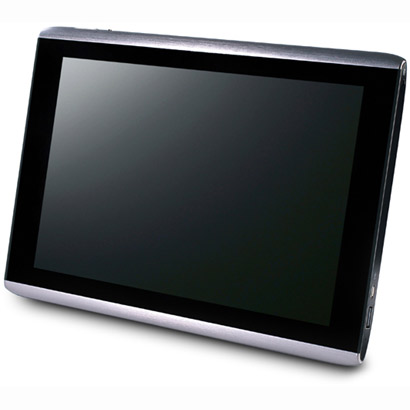 ICONIATAB-A500-10S16 [ICONIA TAB<アイコニア タブ> A500シリーズ 10.1型ワイド液晶/SSD16GB]