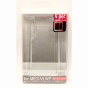 N06C クリアハードケース CL