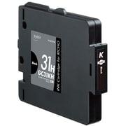 PLE-RC31HB [GC31KH互換インクカートリッジ ブラック]