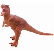 ビニール ティラノサウルス レッド [ビニールモデル]