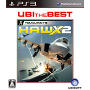 H.A.W.X.2(ホークス) ユービーアイ・ザ・ベスト [PS3ソフト]
