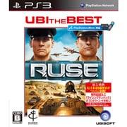 R.U.S.E.(ルーズ) ユービーアイ・ザ・ベスト [PS3ソフト]