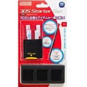 3DS スターターセット レッド