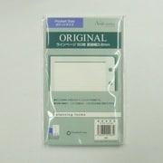 60903 [手帳 オリジナルラインページ ポケットサイズ]