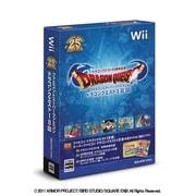 ドラゴンクエスト25周年記念 ファミコン&スーパーファミコン ドラゴンクエストI・II・III [Wiiソフト]