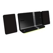 UX-VJ5-B [マイクロコンポーネントシステム iPad/iPhone/iPod対応 CD ブラック]