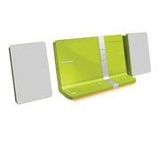 UX-VJ5-G [マイクロコンポーネントシステム iPad/iPhone/iPod対応 CD グリーン]