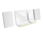 UX-VJ3-W [マイクロコンポーネントシステム iPad/iPhone/iPod対応]