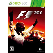 F1 2011 (フォーミュラーワン) [Xbox360ソフト]