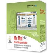 Antares Mic Mod EFX [マイクサウンドシミュレーションソフト]