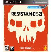 RESISTANCE 3 [PS3ソフト]