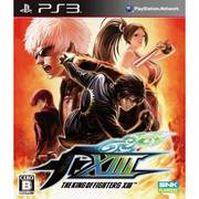 THE KING OF FIGHTERS XIII [PS3ソフト]