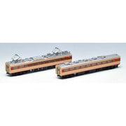Nゲージ 92428 485系特急電車(AU13搭載車)増結セット(T)