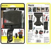 NPXL-03 [ポケッツ XL ブラック]